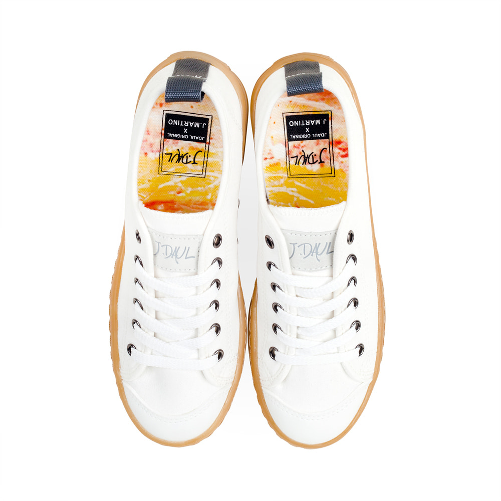 [REFURBISHED PRODUCT]제이다울 스퍼브 SUPERB GUM WHITE